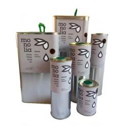 Organic Olive Oil - BIO Cert