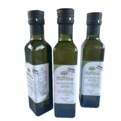 Bottle Olive Oil