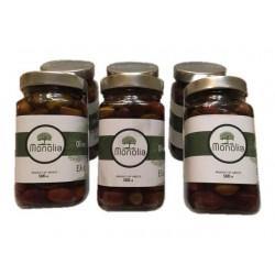 Organic Olives - BIO Cert